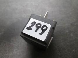 Mercedes Relay #4 Ra007791 *See Item Description* - $5.94