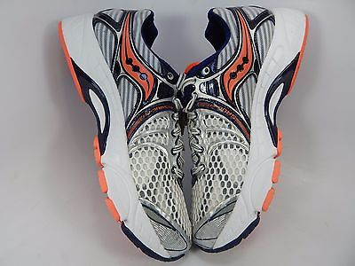 Saucony Triumph 11 Women's Running Shoes Size US 8.5 M (B) EU 40 White 10223 1
