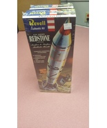 Revell redstone model thumbtall
