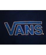 Vans Off the Wall Skateboards Skateboarding Shoes Apparel T Shirt S - $17.17