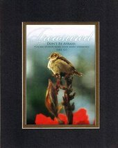 Treasured - Don't Be Afraid: You Are Worth More than Many Sparrows! Luke 12:7... - $9.85