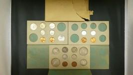 1955 P D S Double Mint Set Original Packaging Envelope - $424.71