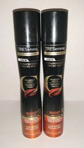 Set of 2: Tresemme Compressed Invisible Hold Boost Hairspray Hold Level 3 5.5 oz - $16.83