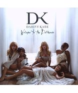 Welcome to the Dollhouse by Danity Kane CD NEW - $6.99