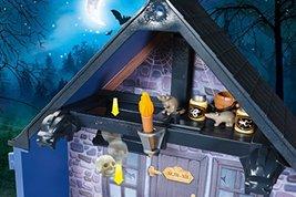 Playmobil Take Along Haunted House image 5