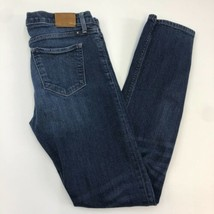 Lucky Brand Denim Jeans Women's Size 6/28 Dark Blue 5-Pocket Skinny Fit ... - $22.95
