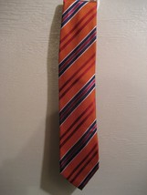 COUNTESS MARA mens neck tie 100% silk new without tags - $15.98