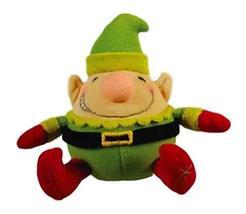 Silly Sounds Elf 2011 Hallmark Ornament  - $11.99