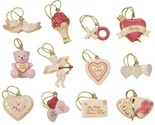 Be mine valentine ornaments good thumb155 crop