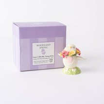 Dept 56 Woodland Spring Collection Easter Sitting Robin Limited Edition ... - $24.74