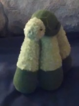 Best Ever 5.5 inch plush turtle image 2