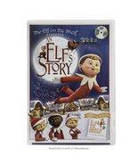 The Elf on the Shelf An Elf's Story DVD - $7.95