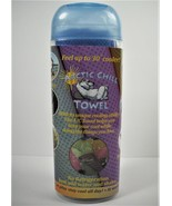 Arctic Chill Towel to Help Stay Cool - No Refrigeration Needed - Just Ad... - $12.20