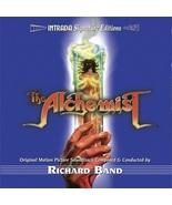 Alchemist, The & Zone Troopers - Soundtrack/Score CD ( LIKE NEW  ) - $34.80