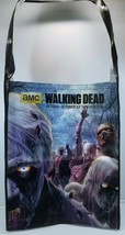 """V) AMC The Walking Dead 2014 Large 30"""" Promotional Poster Bag By Stylin ... - $19.79"""