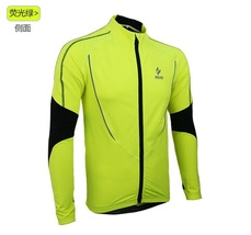 Warm autumn and winter models Cycling Jackets Sports Jerseys Men's Riding Breath image 6