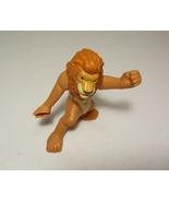 Samson Lion Action Figure #1Disney The Wild Movie McDonalds 2006 - $3.99