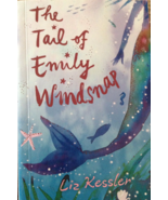 The Tail Of Emily Windsnap Book 2003 Mermaid Book  - $14.99