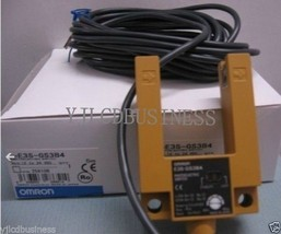 New Omron E3S-GS3B4 2M 12-24 VDC Photoelectric Switch  90 days warranty - $80.75