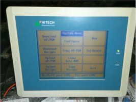 Hitech Hmi Touch Panel Pws1711 Stn Haiteck 90 Days Warra - $253.65