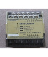 Mitsubishi FX0S-14MR-ES/UL Used 90 days warranty - $221.35
