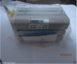 SMC NEW CDQSKB25-40D PLC 90 days warranty - $80.75