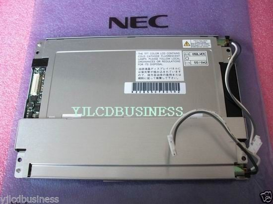 "NL6448BC20-08 NL6448BC20-08E NEC 640*480 6.4"" TFT LCD PANEL 60 days warranty - $171.08"