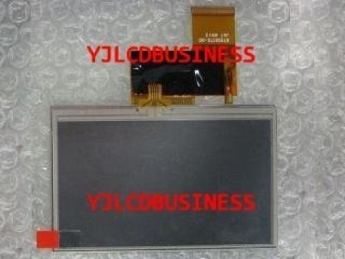 Primary image for New LCD Screen Display écran Panel For AT043TN24 V.1 AT043TN24 90 DAYS WARRANTY