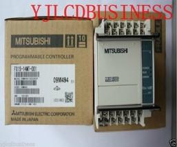 FX1S-14MT-001 New Mitsubishi PLC-FX1S Series 90 days warranty - $175.75