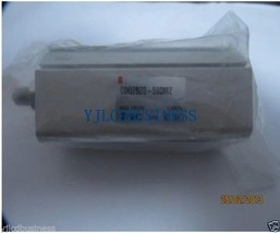 SMC NEW CDQ2B20-50DMZ PLC 90 days warranty - $85.50