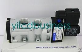 MindmanMVSC-460-4E1 Solenoid valve 90 DAYS WARRANTY - $102.60
