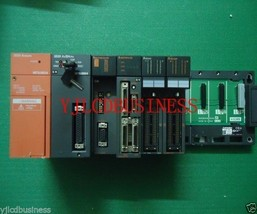Mitsubishi CPU Unit A2SHCPU 60day Warranty - $323.86