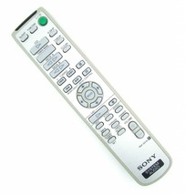 NEW,Original Sony RM-SX10 Remote,Original Sony RMSX10 Remote,Sony RM-SX1... - $39.99