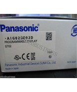 Panasonic New GT02 AIG02GQ02D Programmable Display 90 days warranty - $175.75
