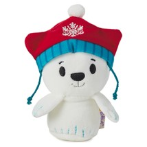 Snowby Hallmark itty bittys Stuffed Animal - Northpole - Limited Edition... - $8.74