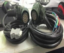 New ZSP-CMP01-05-E YASKAWA Cable PLC 90 days warranty - $80.75