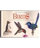 Birds The Little Guides Book 2000 Bird Guide Book - $18.00
