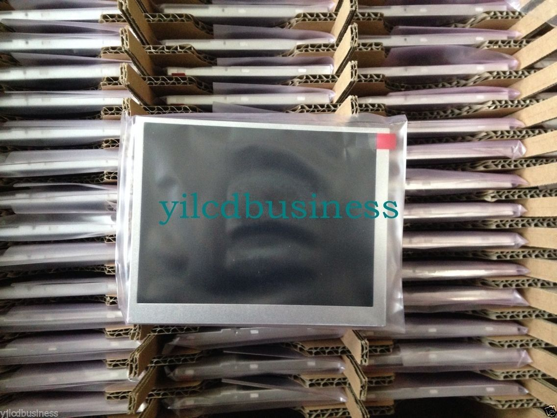 MITSUBISHI AA141TC01 14.1 inch high LED industrial displays 90 days warranty
