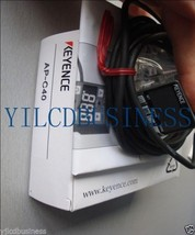 new AP-C40 Keyence Pressure sensor 90 days warranty - $114.00