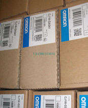 new  CJ1W-DA041 Omron PLC module 90 days warranty - $285.00