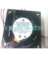 new MMF-06D24ES-FO3 BKOCB0052H03 Fan MITSUBISHI 90 days warranty - $44.65