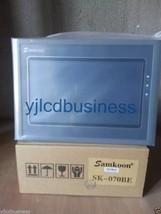 NEW SK-070AE Samkoon 7 inch display control touch screen 90days warranty - $98.80