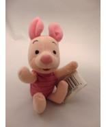 POOH BEAR Piglet, 5-inch - $11.30