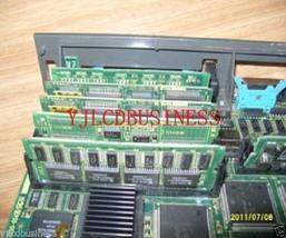 FANUC A20B-2902-0700 16 series SPIF card - $408.50