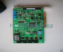 PCL-818L-B 12-bit 16-ch ISA Data acquisition card 90 days warranty - $207.10