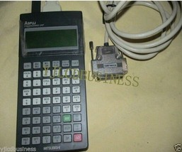 Mitsubishi A8 Puj Programming For Plc 90 Days Warranty - $256.50