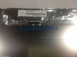 new John choi HSD070PWW1 1280x800 LCD screen display 90 days warranty - $142.50