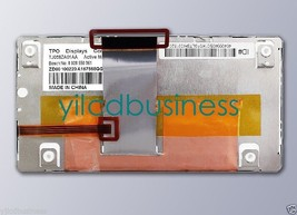 new TJ058ZA01AA LCD display screen navigation  90 days warranty - $134.90