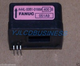 A44L-0001-0166#400B Fanuc Current Sensor 60 days warranty - $99.75