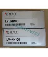 New LV-NH100 in box KEYENCE Laser Sensor 90 days warranty - $339.15